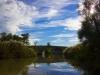 Immaginamurgia - Ponte romano visto dal fiume Ofanto di Mariangela Intraversato (sezione presente, categoria storia)