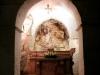 Chiesa grotta di San Michele - Cappella