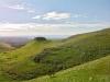 Alta Murgia nella zona della Rocca del Garagnone - Poggiorsini