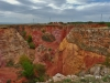 Cava di bauxite - Spinazzola