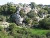 Le grotte del Vagno - Ruvo di Puglia