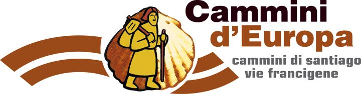 cammini_europa_logo