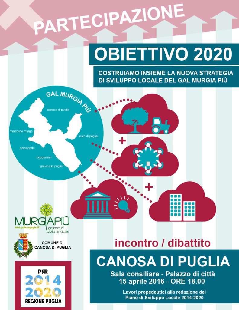 GAL MURGIA PIU locandina canosa-01