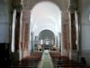 Cattedrale di San Sabino (VI - XI sec), navata centrale