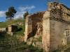 Necropoli di Santa Sofia - Necropoli subdiale