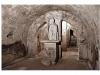 Grotta di San Cleto (ex cisterna di età romana)